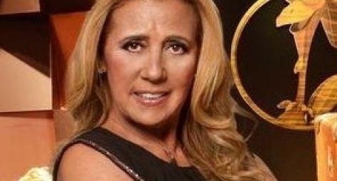"Rita Cadillac é a quarta eliminada do reality ""A Fazenda"""