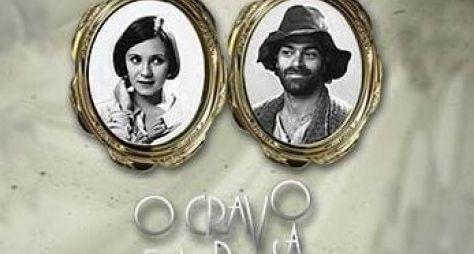 """""""O Cravo e a Rosa"""" supera audiência das antecessoras"""
