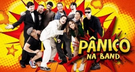 "Crise? ""Pânico"" estaria descontente na Band"