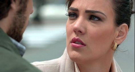 Império: Amanda seduz José Pedro
