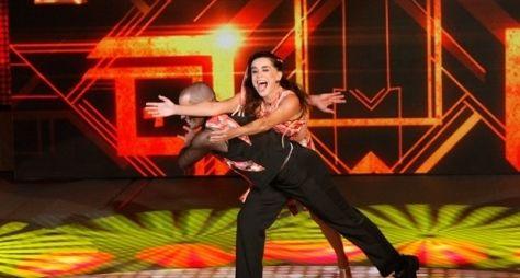 Lucélia Santos pode voltar a atuar na Globo