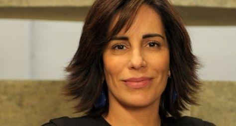 Gloria Pires revela detalhes de sua personagem em Babilônia