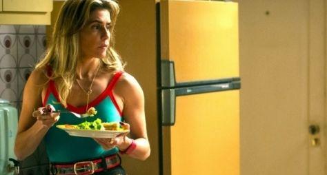 Boogie Oogie: Inês descobre que Sandra é a verdadeira filha de Fernando