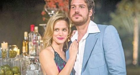 Boogie Oogie: Rafael termina noivado com Vitória