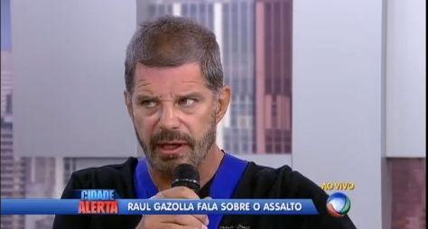 Record não renova com Raul Gazolla