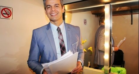Vídeo Show irá mostrar bastidores da Globo SP