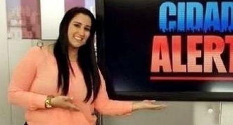 Record aumenta salário de Fabiola Gadelha devido à concorrência