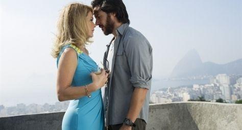Geração Brasil: Pamela e Herval tem primeira noite de amor