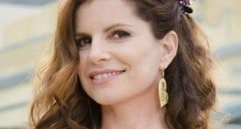 Débora Bloch terá papel de destaque em Sete Vidas