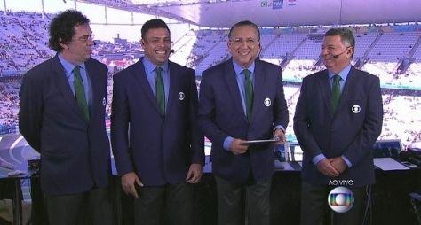 Globo escala equipe do amistoso entre Alemanha e Argentina