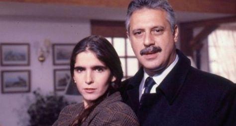 Canal Viva confirma reprise de O Dono do Mundo