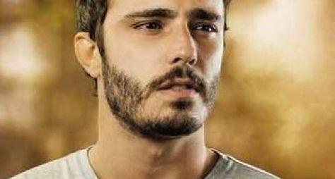 Thiago Rodrigues será um dos protagonistas de Sete Vidas