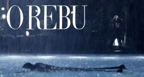 O Rebu derrapou no Ibope, mas se destacou por ótimas atuações
