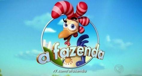 A Fazenda 7 estreia com menor audiência entre todas as edições