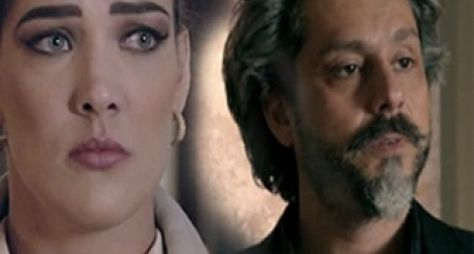 Império: José Alfredo pagou para Amanda se afastar de José Pedro