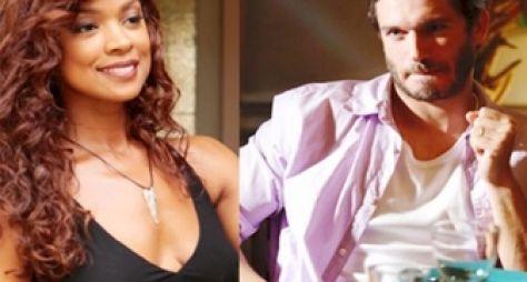 Império: Juliane confronta Carmen e ameaça Orville