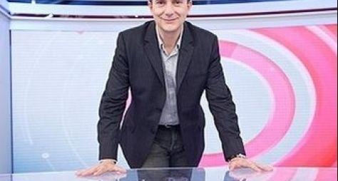 Celso Russomano nega que deixará o Programa da Tarde