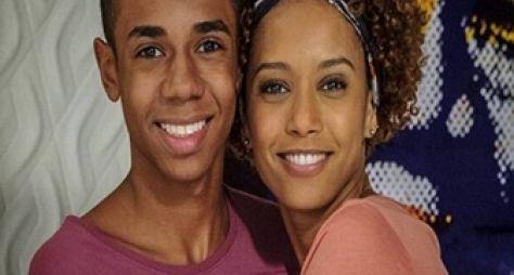 Geração Brasil: Vicente descobre gravidez de Verônica