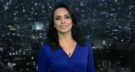 Band quer retorno de jornalista que está, atualmente, na Globo
