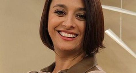 Domingo Show: Geraldo Luís recebe a apresentadora Cátia Fonseca