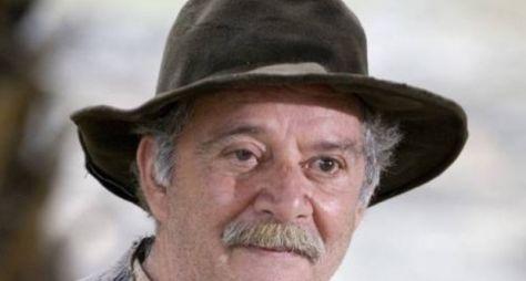 Problemas de saúde afastam Cláudio Marzo da TV