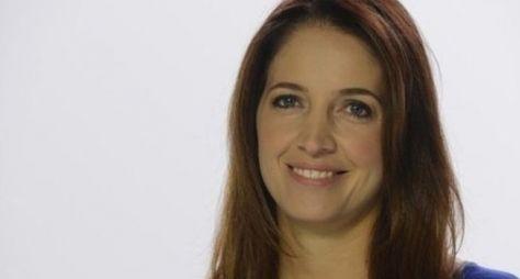 Globo começará a divulgar Poliana Abritta em seus programas