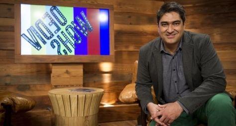 Zeca Camargo tem futuro indefinido na Globo
