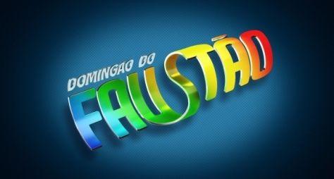 Domingão do Faustão será exclusivo de SP a partir de novembro