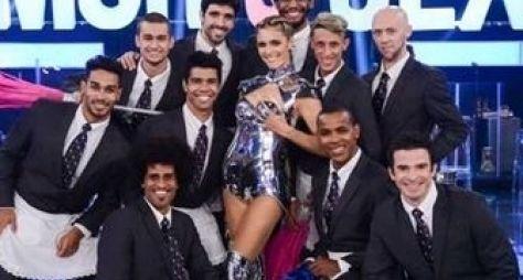Globo inicia gravações de nova temporada de Amor & Sexo