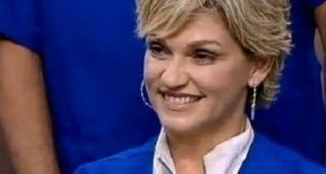 Andrea de Nobrega poderá voltar à Praça é Nossa; entenda