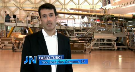 Fábio Turci é o novo correspondente da Globo em NY