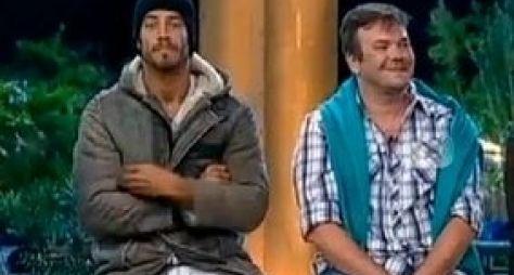 Heloisa é a nova Fazendeira; Diego e Felipe estão na Roça