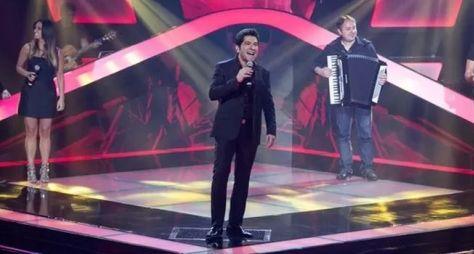 The Voice Brasil 3x03 – Audições às Cegas, Parte 3