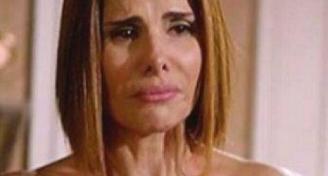 """""""Não vai levantar o Ibope"""", diz atriz sobre seios à mostra em Malhação"""