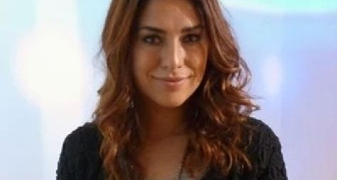 Fernanda Paes Leme deve apresentar novo programa na Globo