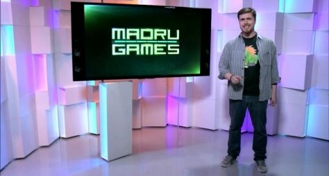 Globo estreia novo programa sobre games nas madrugadas