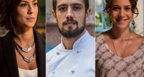 Império: Cristina flagra Vicente e Maria Clara