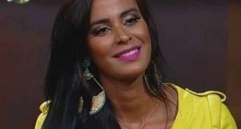 Lorena Bueri é a quarta eliminada de A Fazenda 7