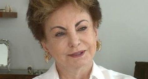 Beatriz Segall lamenta não ter sido valorizada pela Globo