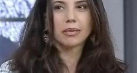 Após passagens pela Record e GNT, Claudia Alencar volta à Globo