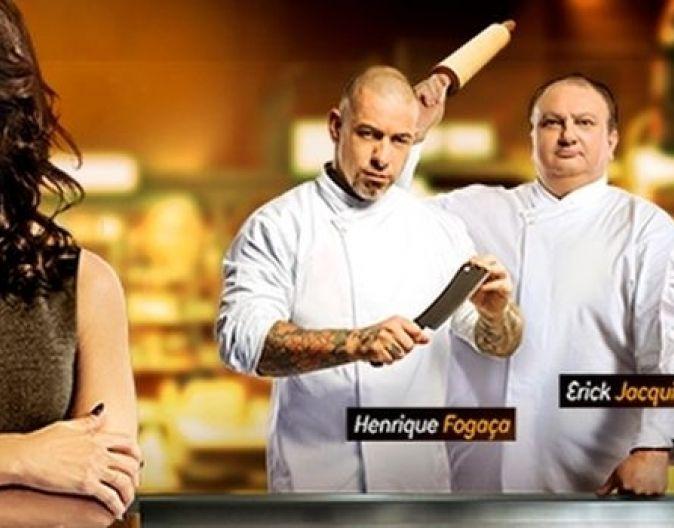 Band fará versão infantil do Master Chef