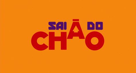 Sai do Chão irá substituir o futebol na Globo