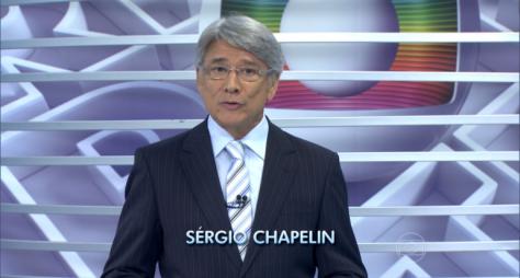 Globo Repórter sobe no Ibope depois da Copa do Mundo