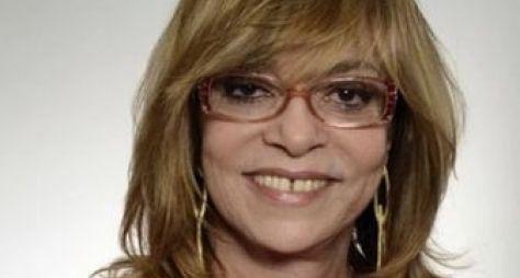 Gloria Perez diz se arrepender de brigas no Twitter