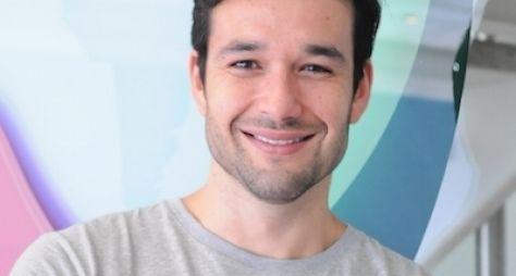 Sergio Marone se prepara para viver faraó em novela da Record