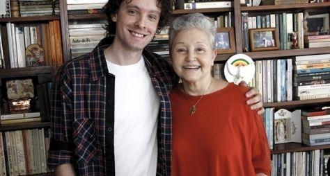 """""""Uma novela adulta"""", diz Maria Adelaide sobre estreia às 21h"""