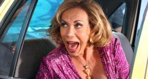 """""""Será cômica"""", diz Arlete Salles sobre nova personagem"""