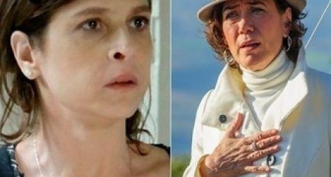 Império: Cora e Maria Marta saem no tapa