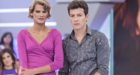 Ex-modelo viciada em crack irá aparecer no Hora do Faro