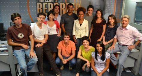 Globo estuda inverter programas em sua faixa de shows